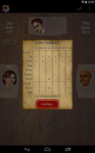 Spes - screenshot