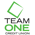 Team One Credit Union icon