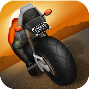Highway Rider Motorcycle Racer For PC (Windows & MAC)