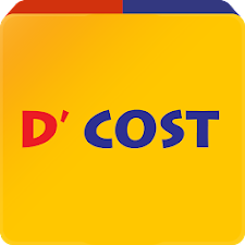 D'Cost Seafood