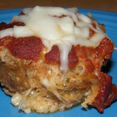Italian Turkey Mini Meatloaves