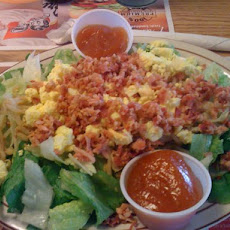 Betty's Salad