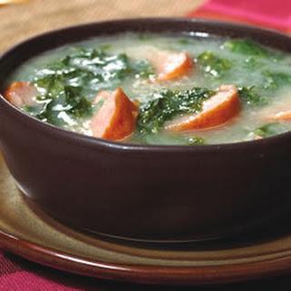 Kielbasa Kale Recipes