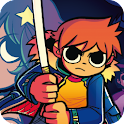 Scott Pilgrim 6 icon