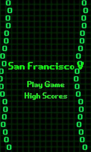 聖舊金山至五