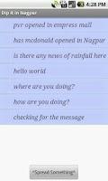 Screenshot of Tip Dip - Open Sharing