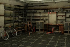 Screenshot of Can You Escape This House 3