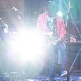 He is a Star.__ @@bni46 __ by Deni Sutrisno - People Musicians & Entertainers ( bni46, bnimusicfest2014 )
