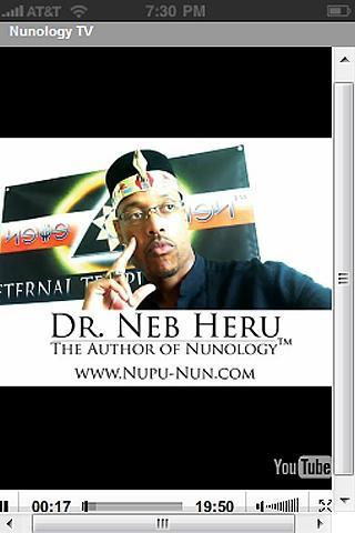 【免費教育App】Dr.Neb Heru-APP點子
