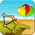Balloon Bow & Arrow APK for Ubuntu