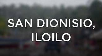 San Dionisio, Iloilo