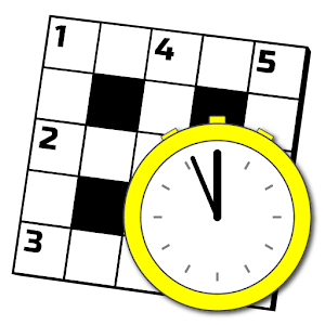 5-Minute Crossword Puzzles