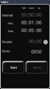 DSLR Remote- screenshot thumbnail
