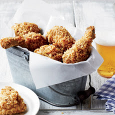 Oven-Fried Chicken by the Bucket