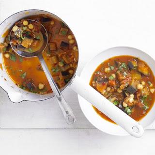 Harissa Soup Recipes