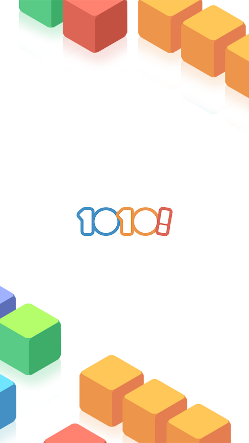 1010! Puzzle Screenshot 3
