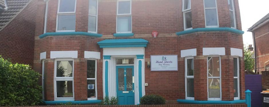 Day Nursery| Head Starts Day Nursery Bournemouth
