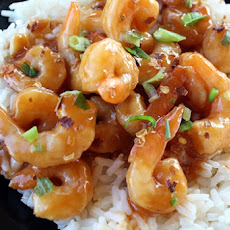 Szechwan Shrimp (Chili Shrimp)