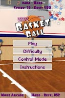 Screenshot of Basketball MMC