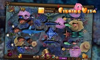 Screenshot of Fishing Vida