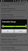 Screenshot of Screebl - Total Screen Control