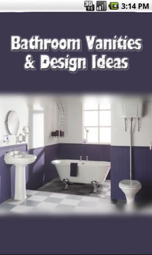 Bathroom Vanities Design