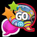 GO SMS - Superstar icon