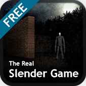 Slender Man APK for Ubuntu