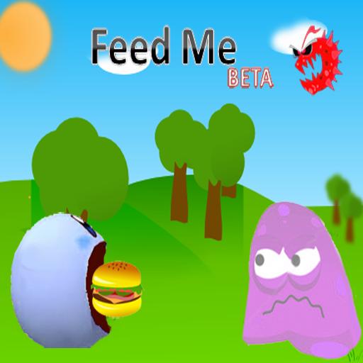 Feed Me LOGO-APP點子