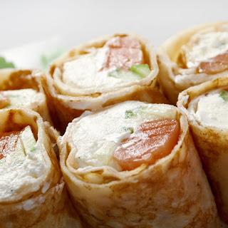 Cream Cheese Burrito Recipes