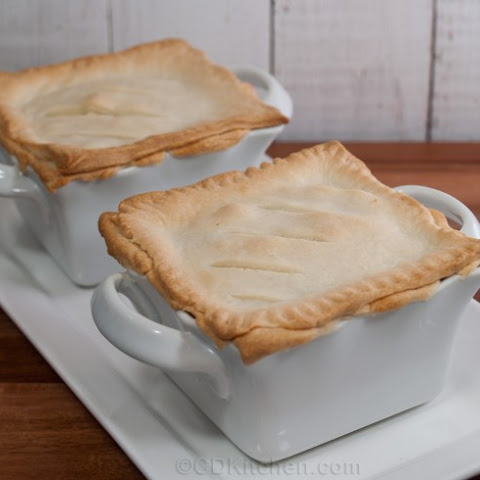 Marie Callender's Chicken Pot Pie