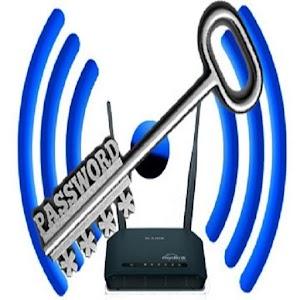 Wifi Password Key Recovery For PC (Windows & MAC)