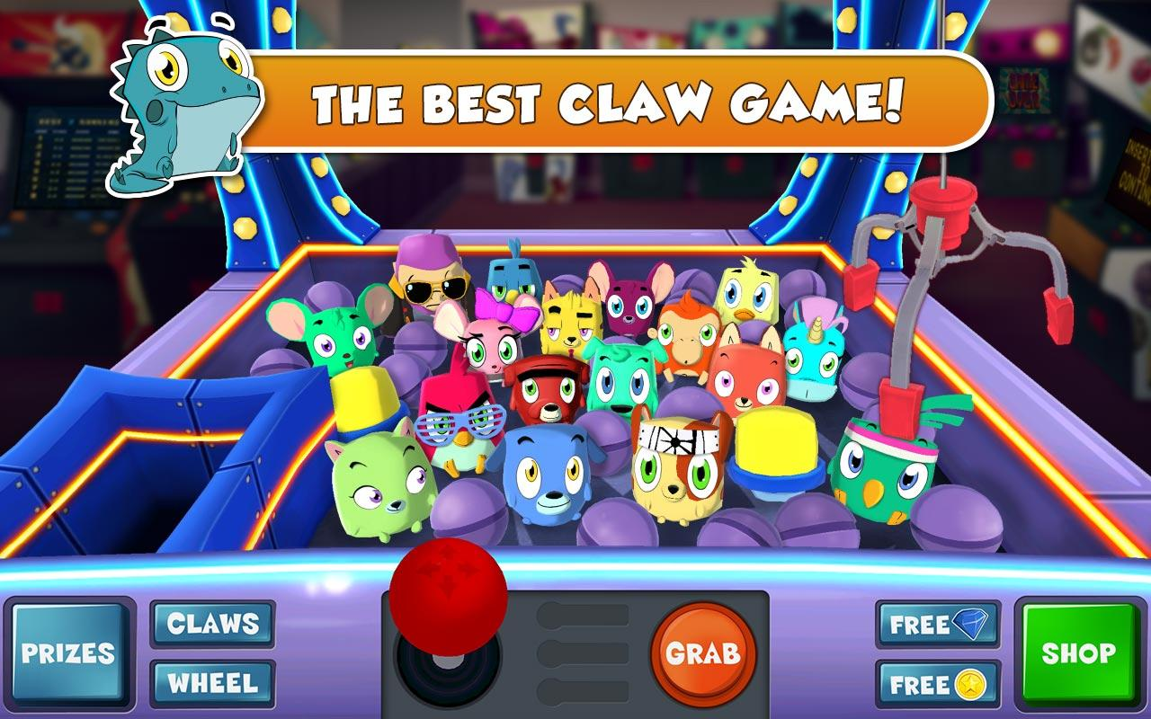 Prize Claw 2 Screenshot 6