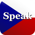 Speak Czech Free icon