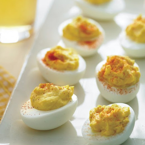 Creamy Deviled Egg