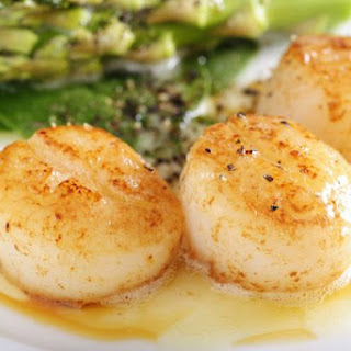Meals With Scallops Recipes