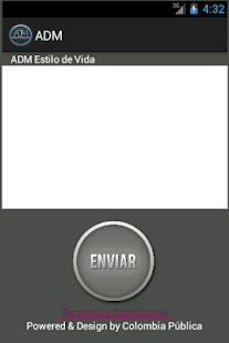 ADM Estilo de Vida - screenshot