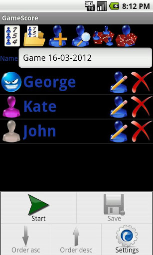玩生產應用App Game Score Keeper免費 APP試玩