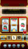 Screenshot of Spin Da Slots