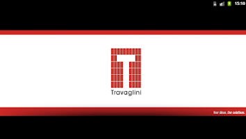 Screenshot of Travaglini TRC-NET Mobile