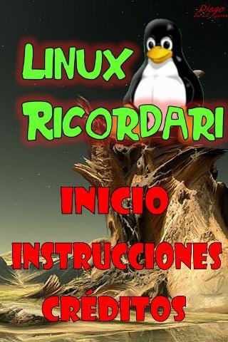 Linux Ricordari