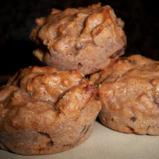 Fiber One Banana Nut Muffins