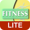 Legs workout  lite icon