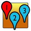 BestRoute Pro Route Planner icon