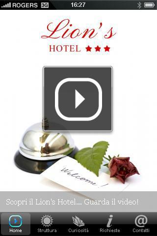 Lion's Hotel