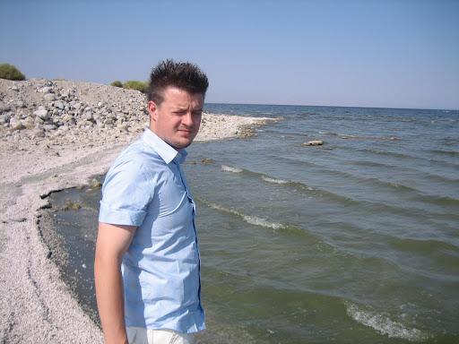 Saltem Sea (nigdy o tym wcześniej nie słyszałem)