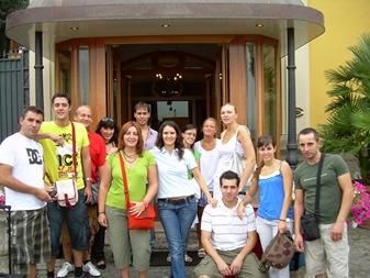 hotel Helio Cabala, Marino