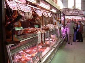 mercado de salamanca