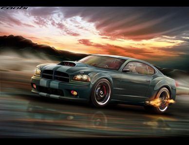 Dodge_Charger_by_roobi