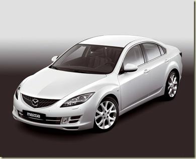 Mazda Mazda6 01